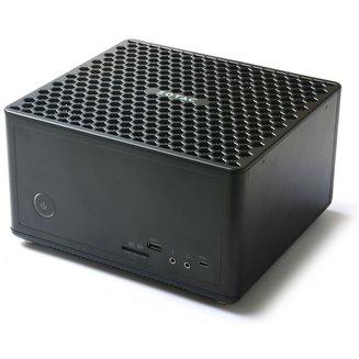 ZBOX MAGNUS EK51070Intel Core i5 DDR4 Intel Core i5-7300HQ Windows 10 NVIDIA GeForce GTX 1070 Quad Core