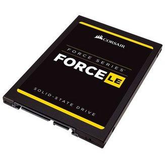 Force LE200 - 240 Go SSD SATA III (CSSD-F240GBLE200C)Interne SSD Serial ATA III 240 Go