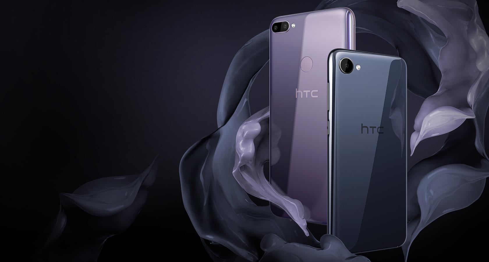 HTC n'a pas oublié les smartphones et compte sortir un mobile 5G dans le courant de l'année