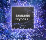 Samsung Exynos 7 9610: pour des photophones milieu-de-gamme