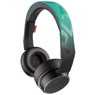 BackBeat FIT 500 - Turquoisesans fil 32 Ohm 10 mètres 50 Hz à 20 KHz Supra-auriculaire Jack 3.5 mm 155 g Bluetooth 4.1 Bluetooth 4.1