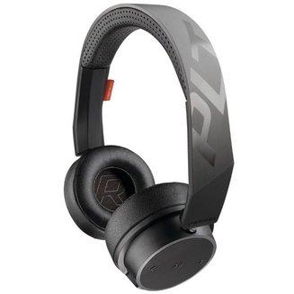 BackBeat FIT 505 - Noirsans fil Noir 32 Ohm 10 mètres 50 Hz à 20 KHz Jack 3,5 mm Supra-auriculaire 155 g Bluetooth 4.1 Bluetooth 4.1
