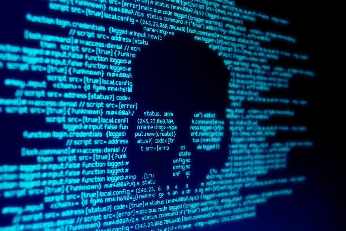 Fotolia hacker virus code