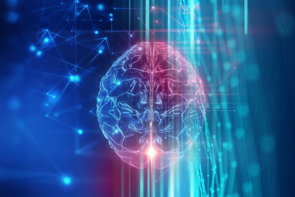 Fotolia intelligence artificielle cerveau