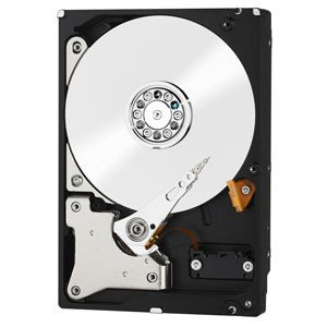 Red Pro 10 To SATA III (WD101KFBX)Interne 7200 tours / minute Serial ATA III 10 To 0,65 kg