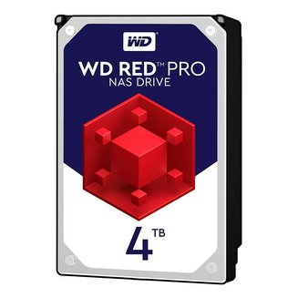 Red Pro 4 To SATA III (WD4003FFBX)Interne 7200 tours / minute 4 To Serial ATA III