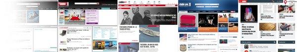 clubic.com historique