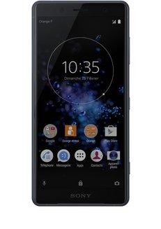 Xperia XZ2 Compact - NoirMonobloc Edge avec flash 3G avec autofocus avec GPS avec écran tactile avec WiFi 3G+ 3G++ avec stabilisateur d'image Xperia Android 64 Go 5 pouces 4G LTE Smartphone Double SIM USB 4 Go avec zoom optique DLNA Barre FLAC Bluetooth 5.0 Compact avec APN 19 Mpixels HSUPA 3G HSDPA+ 4G+ Qualcomm Snapdragon 845 Octo-core 2,8 GHz Micro SD jusqu'à 400 Go Noir