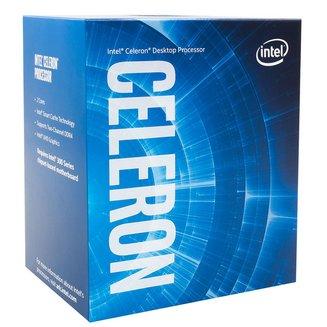 Celeron G4920 (3.2 GHz)Dual-core (2-Core) 2 Mo Intel 3,2 GHz Intel Celeron Socket 1151 Intel 3 an(s) UHD Graphics 610