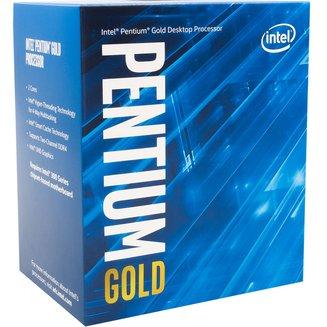 Pentium Gold G5500 (3.8 GHz)Dual-core (2-Core) 4 Mo Intel Intel Pentium Socket 1151 Intel 3 an(s) 3,8 GHz UHD Graphics 630