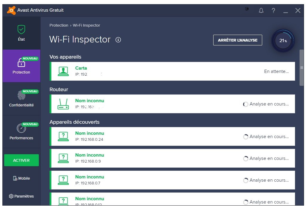 Free and premium security tools to protect your Apple device
