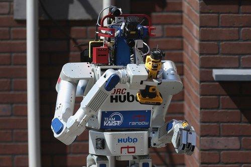 robot kaist