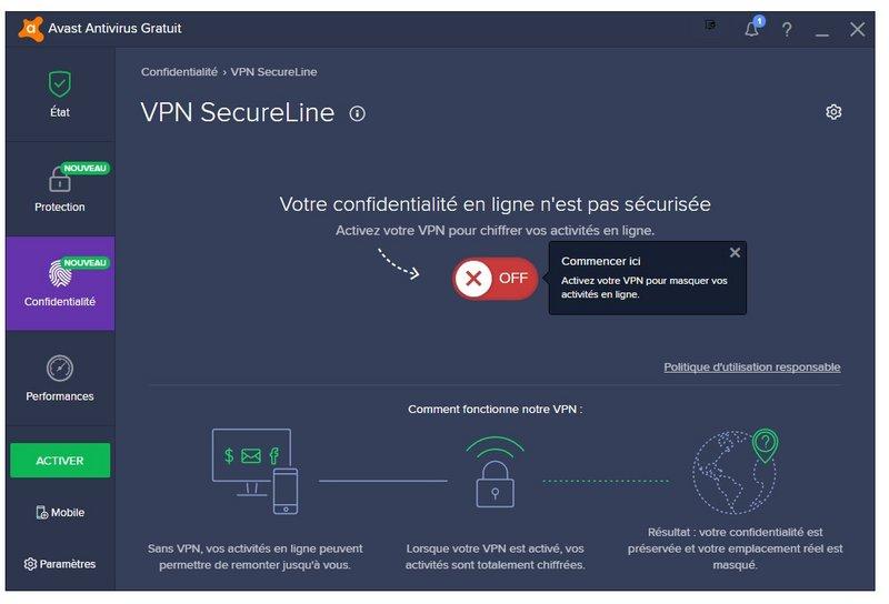 meilleur antivirus gratuit mac 2017