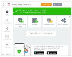 avira antivirus gratuit