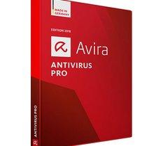 Télécharger Avira Antivirus Gratuit