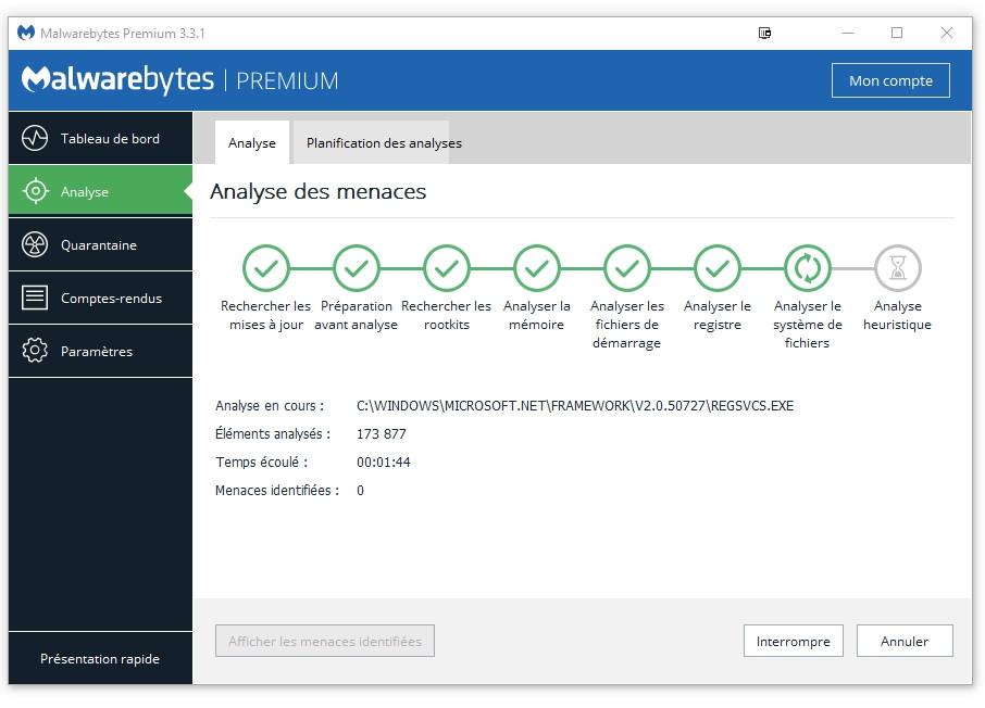 malwarebytes anti malware gratuit clubic
