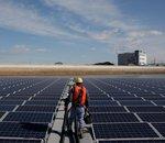 Apple carbure aux énergies renouvelables