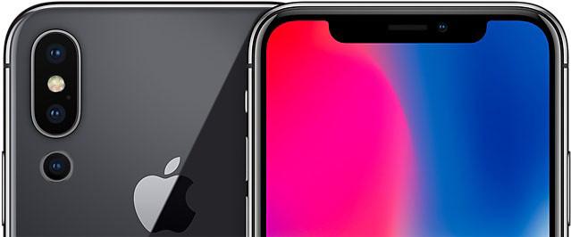 iphone triple lentille