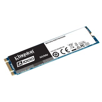 A1000 M.2 PCIe NVMe - 960 Go (SA1000M8/960G)Interne SSD 960 Go 2 an(s) M.2 - PCI-E 3.0 4x