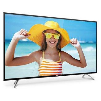 U49P6006Dolby Digital Plus 3 x HDMI WiFi 270 cd/m² 3840 x 2160 pixels 49 pouces 123 cm LED TNT HD 2 x USB 4K Ultra HD 2 x Antenne 1 x Sortie audio coaxiale numérique avec connexion Ethernet 1 x Entrée composite (RCA)