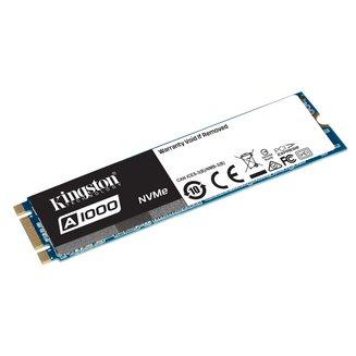 A1000 M.2 PCIe NVMe - 240 Go (SA1000M8/240G)Interne SSD 240 Go 3 an(s) M.2 - PCI-E 3.0 4x