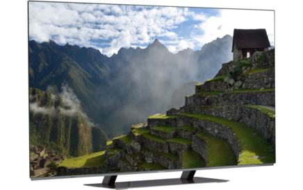 TV Panasonic TX-55EZ950E16/9 4 x HDMI 139 cm 55 pouces 3 x Ports USB Non 3840 x 2160 pixels VR-Audio True Surround 3 x USB 4K UHD TV connectée OLED 4 x HDMI