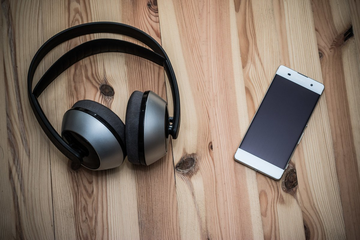 Fotolia musique streaming deezer spotify