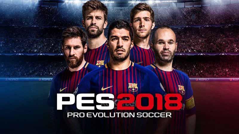 pro evolution soccer 2008 sur clubic