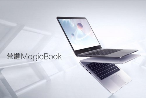 magicbook honor
