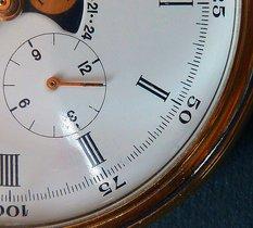 Quand le changement climatique influe sur notre mesure du temps... et pourrait perturber nos GPS