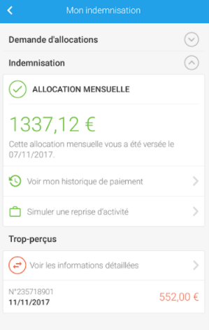 Telecharger Mon Espace Pole Emploi Pour Android Telechargement
