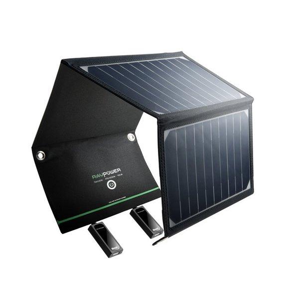 Bon plan : le chargeur panneau solaire à 32€ au lieu de 46€ avec