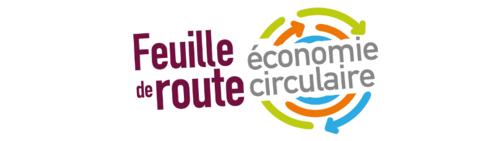 economie circulaire logo