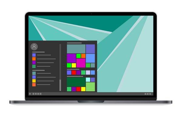 Fotolia Windows 10 OS