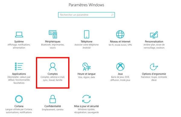 tuto windows 10 intrusif 11