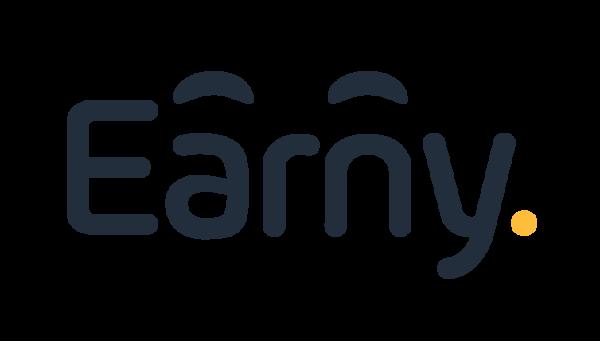 earny bannière