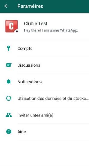 Liens de téléchargement. Retrouvez WhatsApp sur le Play Store et sur l'App Store. ... Télécharger gratuitement APK. Notes. WhatsApp a obtenu la note de 4,4 sur 5 sur le Google Play Store.