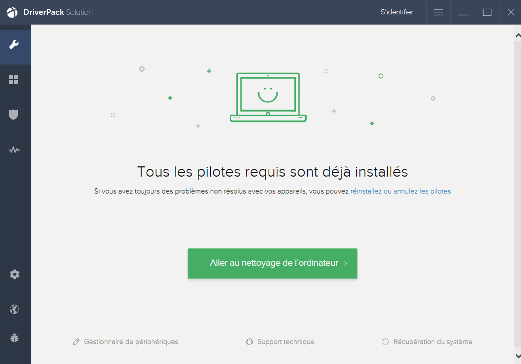 driver pack solution 2013 gratuit clubic