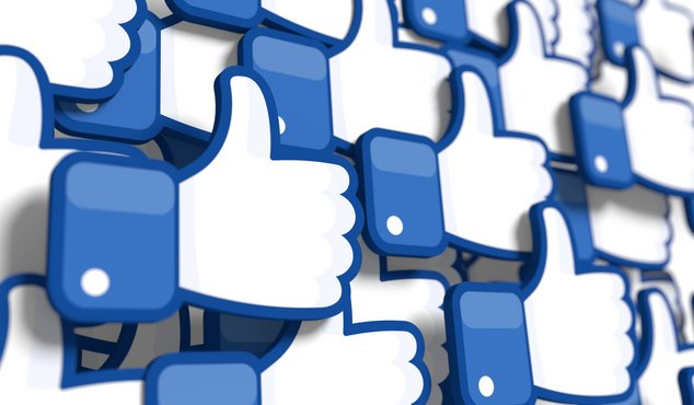 facebook fotolia
