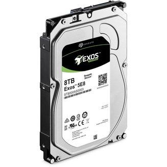 Exos 5E8 HDD - 8 To SATA III (ST8000AS0003)Interne Serial ATA III 8 To 5200 Tours / minute