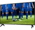 Bon Plan : la TV LG LED Full HD 43