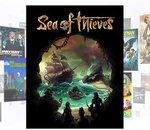 Sea of Thieves : du contenu à venir, mais moitié moins de joueurs ?