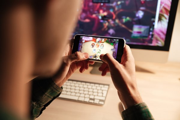 fotolia jeu mobile