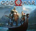 God of War : 3,1 millions de copies vendues en 3 jours