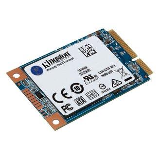 SSD UV500 - 480 Go SATA III (SUV500MS/480G)Interne SSD Serial ATA III 3 an(s) 480 Go