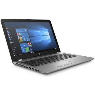 250 G6 (1WY65EA)4 Cellules 4 Go 500 Go Intel Core i3 1366 x 768 Oui 15,6 pouces 16:9 1 an(s) Intel HD Graphics 520 8 Go Intel Core i3 6006U 1,86 kg Windows 10 Professionnel 64 bits Bluetooth 4.2 Dual Core
