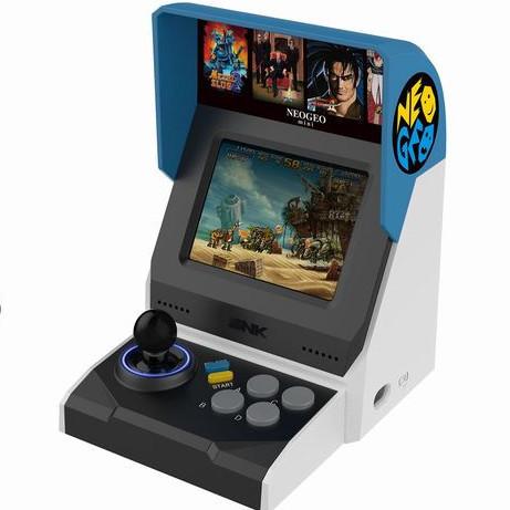 Neo Geo Mini_cropped_461x461