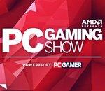 Le PC Gaming Show fera son grand retour en juin à l'E3