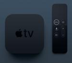 Apple pourrait bientôt sortir une Apple TV 6 pour accompagner tvOS 14