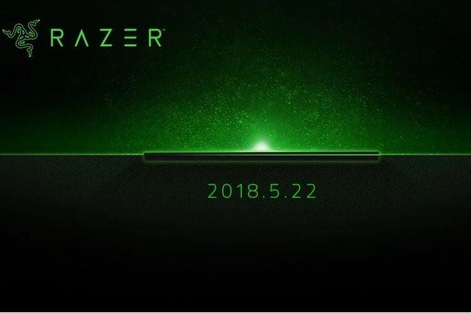 Razer Event 22 mai 2018